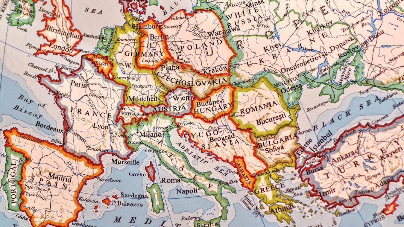Voyager en Europe à partir de 2022 : quels changements ?