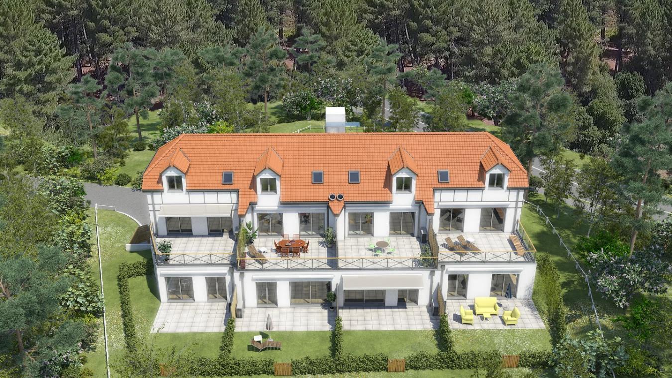 Maison, appartement de standing ou investissement locatif sur la Côte d'Opale : Groupe INVEST IMMO Hardelot répond à toutes vos envies