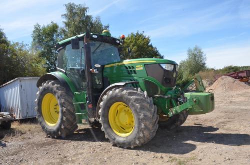 datant John Deere tracteurs ng rencontres