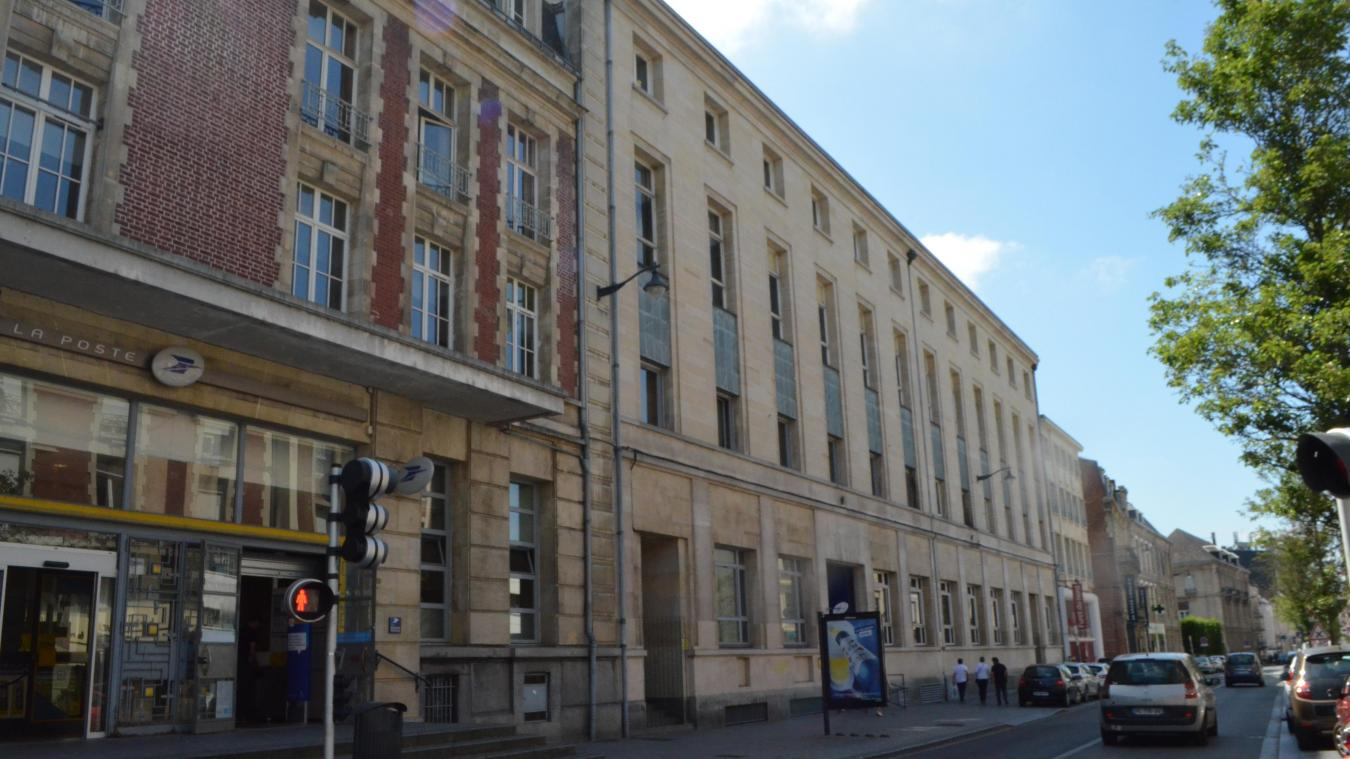 Deux bureaux de poste vont fermer à Arras