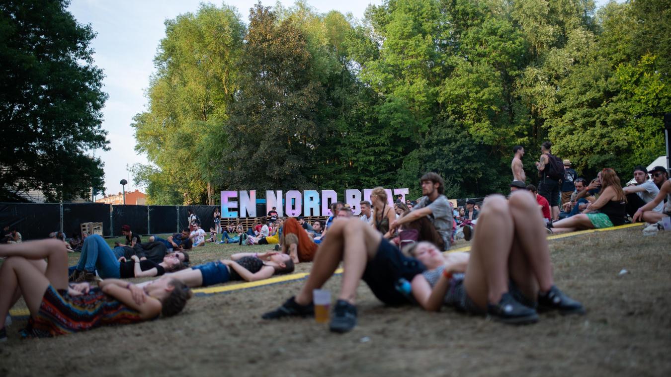 Les festival En Nord Beat revient les 5 et 6 juillet 2019. ©Pixopicto