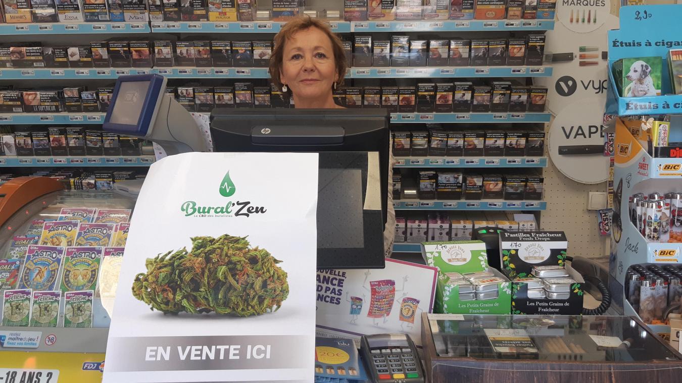 Commerce un tabac de marles les mines se met à la vente de dérivés