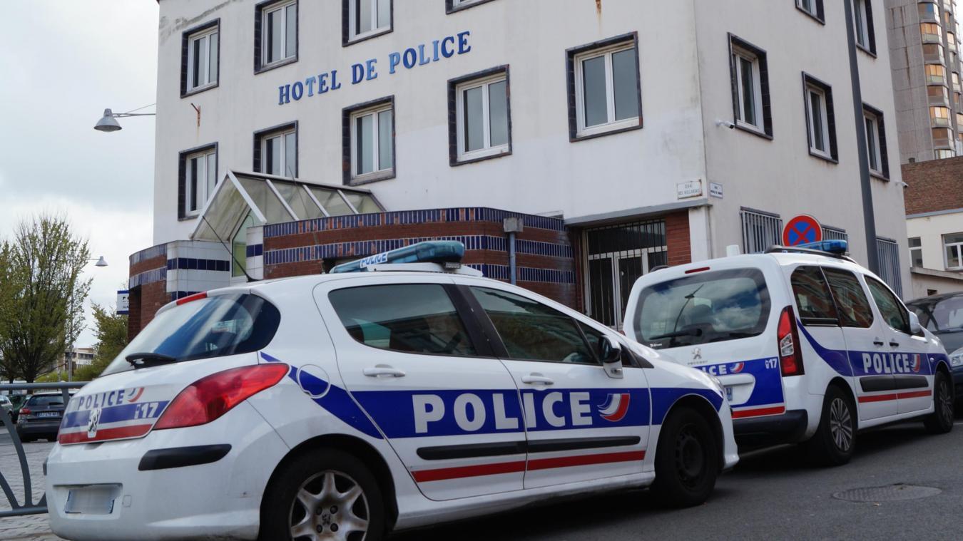 Saint-Pol-sur-Mer : il renverse le cycliste pour « discuter » avec lui