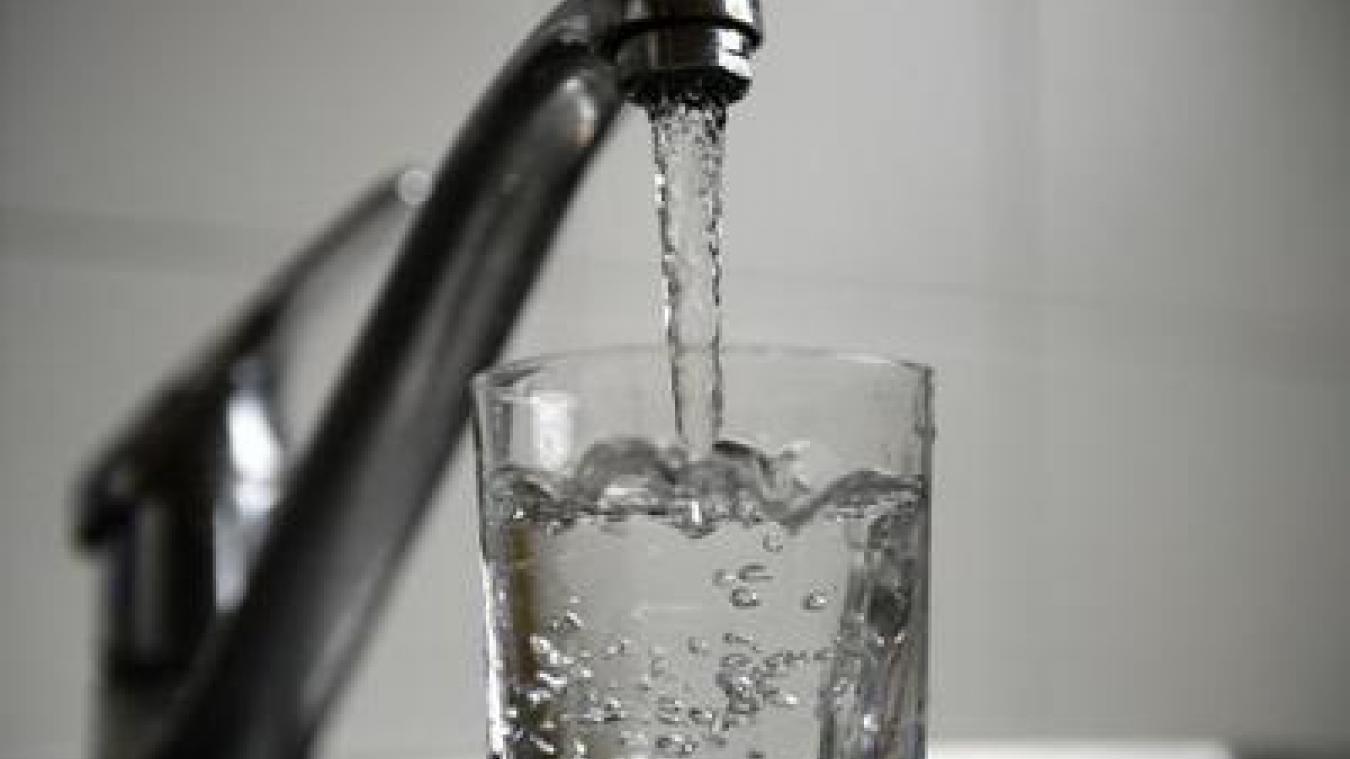 Beuvry: interdiction de boire l'eau du robinet