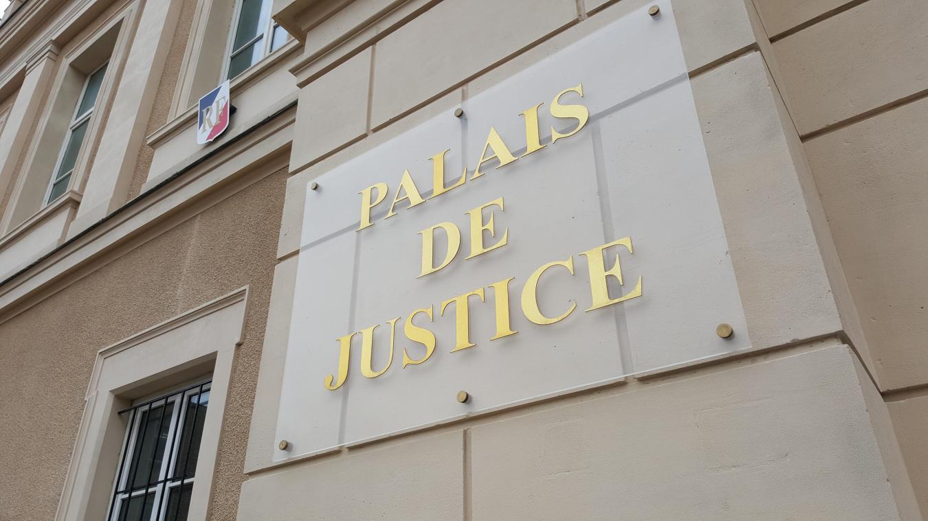 L'auteur de l'agression sera aussi inscrit au fichier des auteurs d'infractions sexuelles.