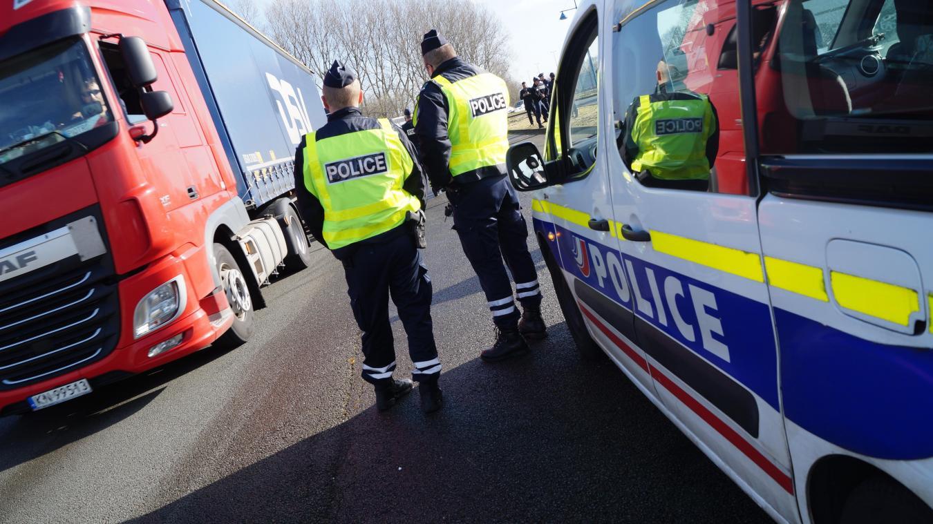 Le syndicat Alliance demande une « quinzaine de policiers en renfort » sur le Dunkerquois.