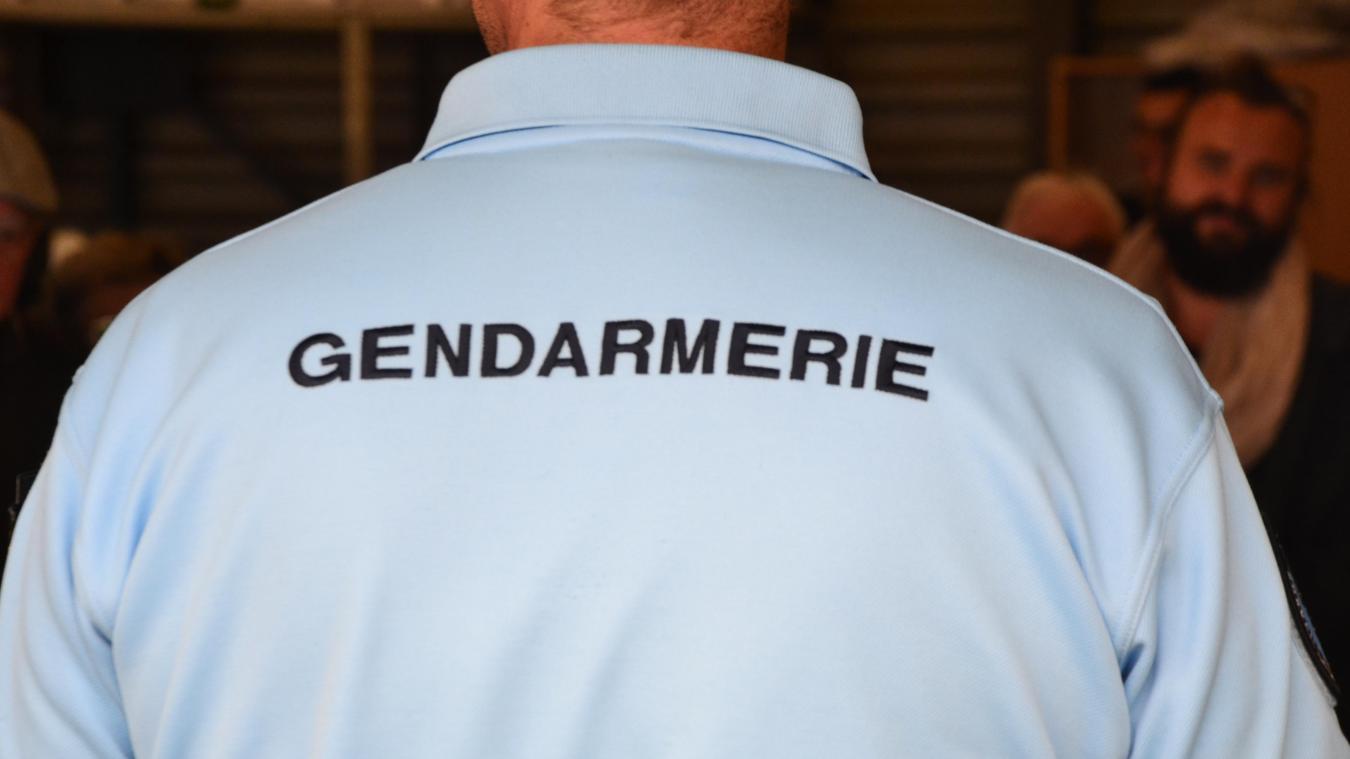 Un cambriolage s'est produit mardi 27 novembre. L'enquête est en cours à la gendarmerie. (Photo illustration)