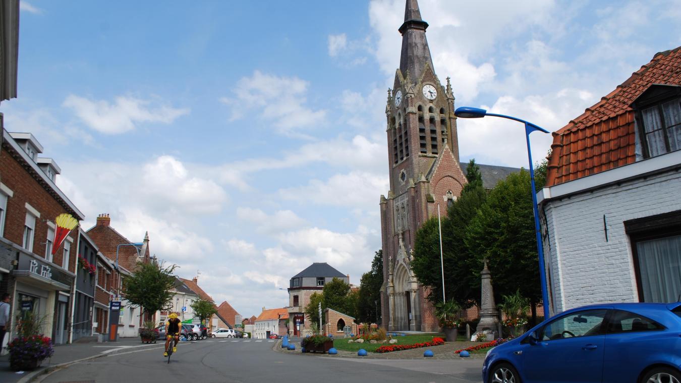 Vitesse datation St Omer