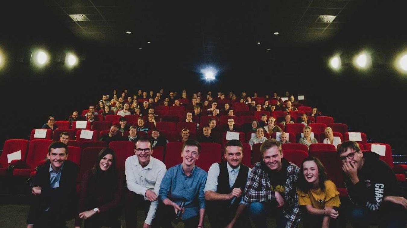 Hazebrouck: FocusFilms reprend les Ciné Méliès