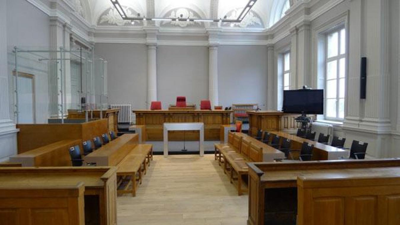 Le mis en cause a été condamné à quatre mois de prison avec sursis.