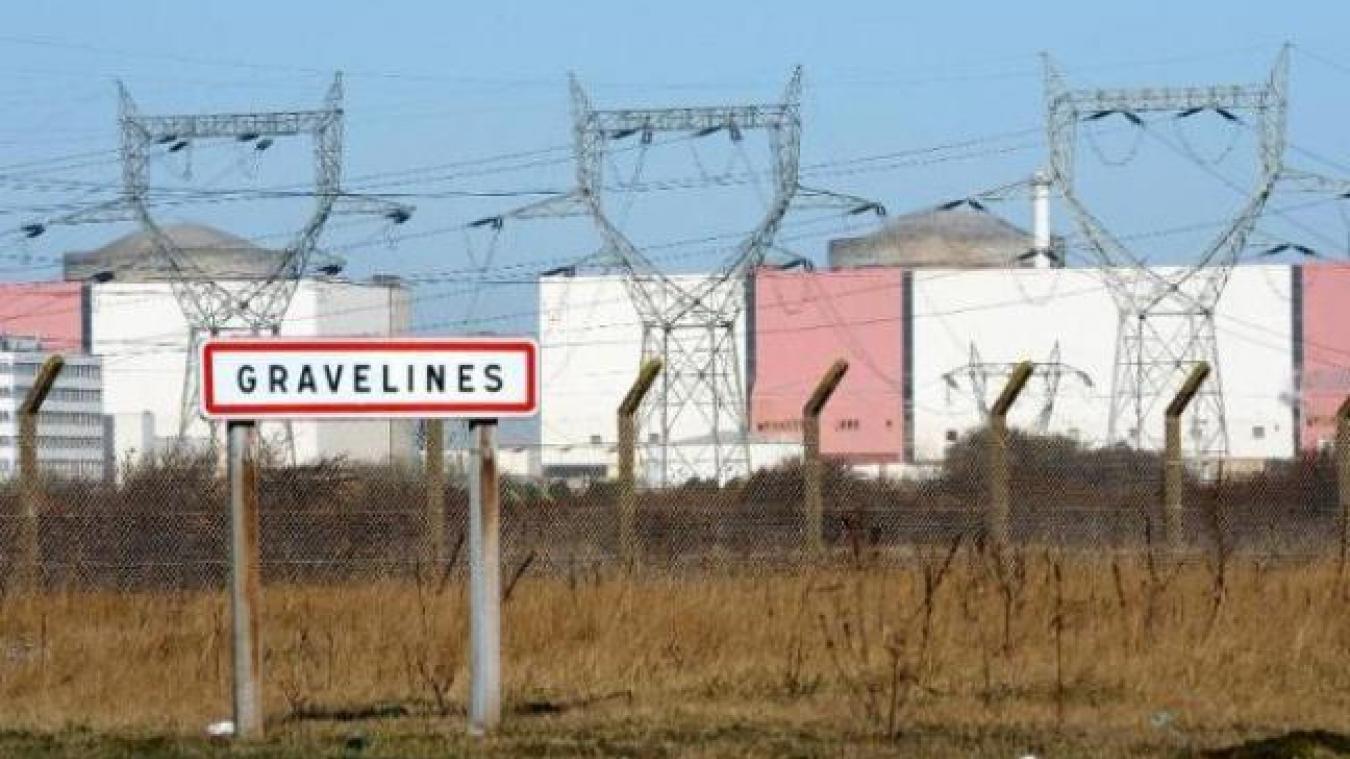 Le nouveau périmètre de 20 kilomètres autour de la centrale nucléaire