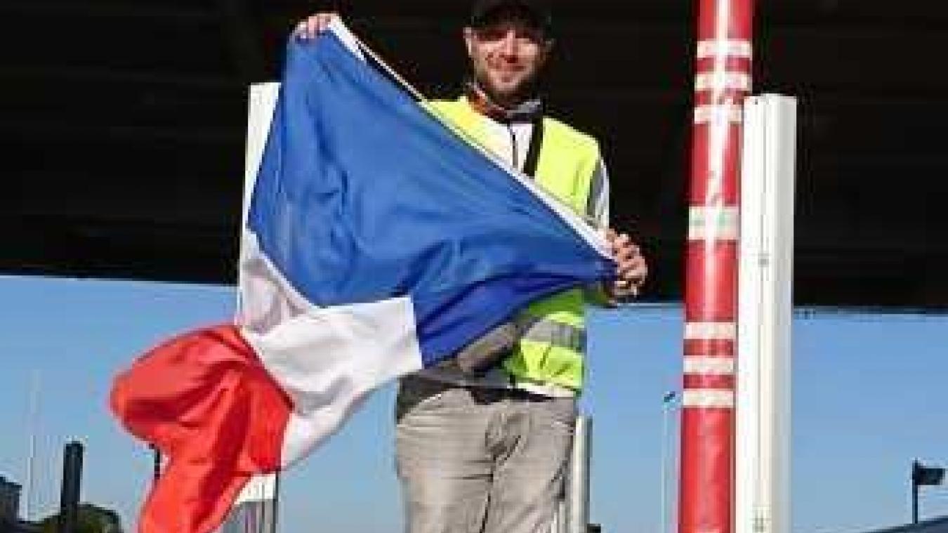 Montreuillois : «Tant qu'on n'obtient rien de l'État, on continue»