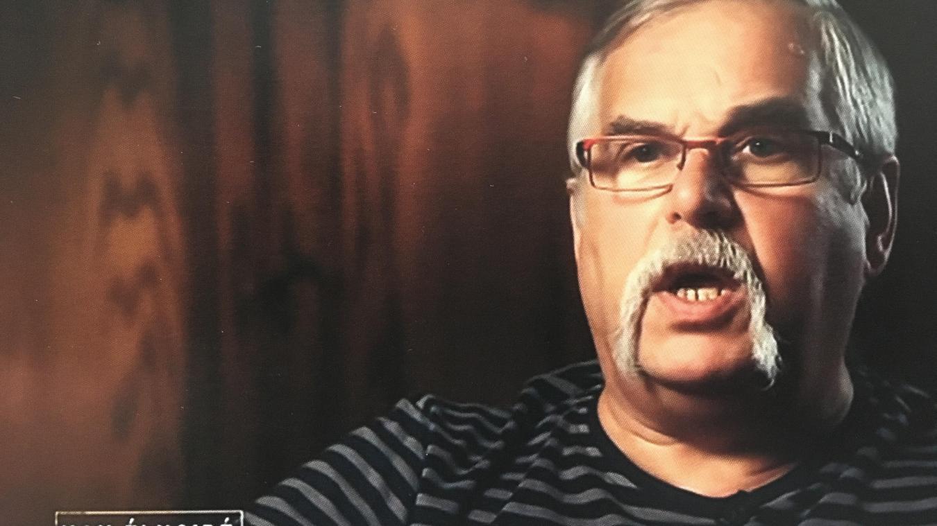 Jean-Michel Leblanc a été mis en examen pour assassinat pendant 12 ans.