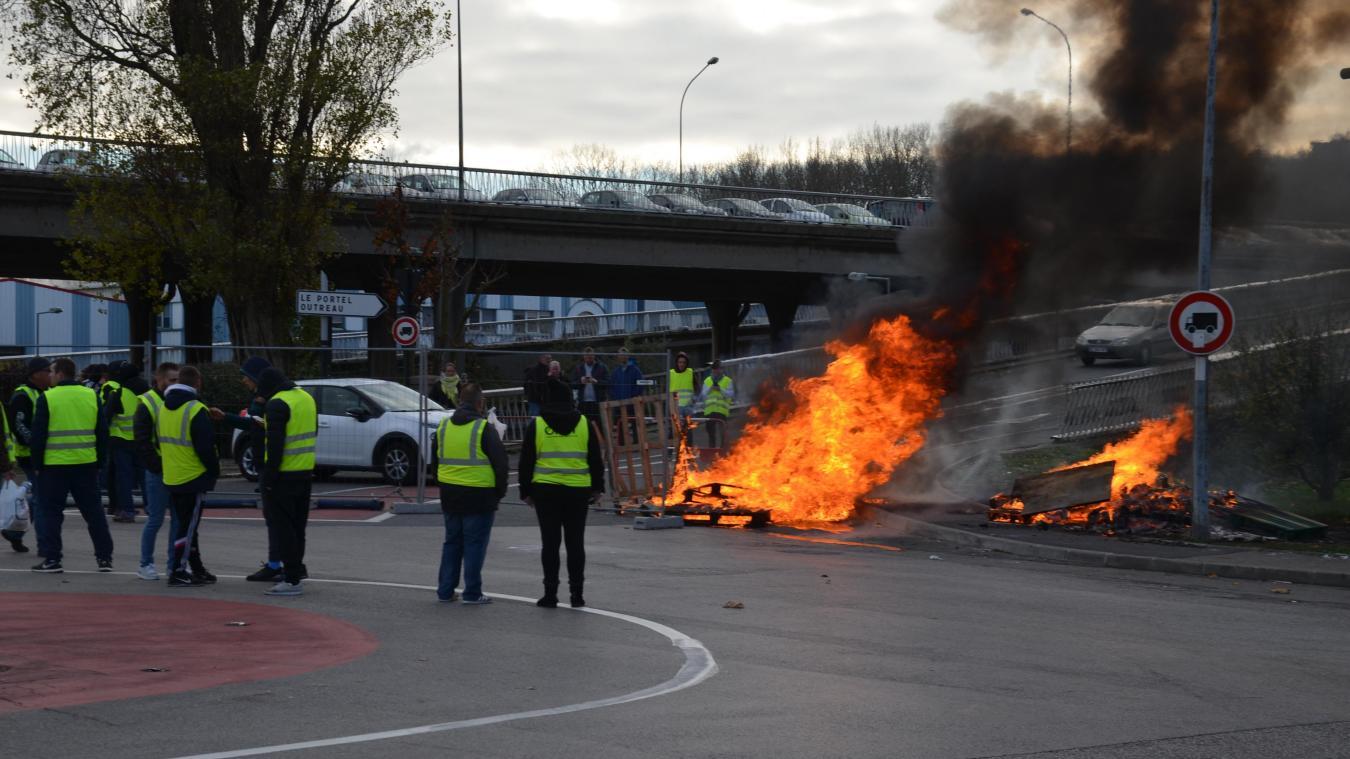 Débloquer Capécure demeure une priorité pour le préfet du Pas-de-Calais, Fabien Sudry.