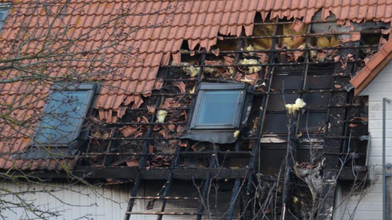 Wimille : il tente d'incendier la maison de son ex-compagne