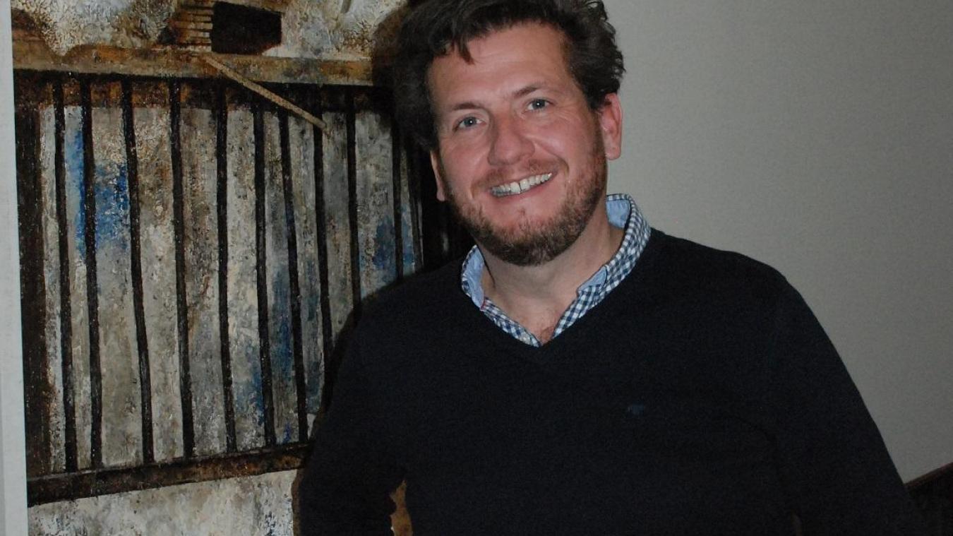 Le Saint-Loupois Matthieu Demoncheaux a été élu président.
