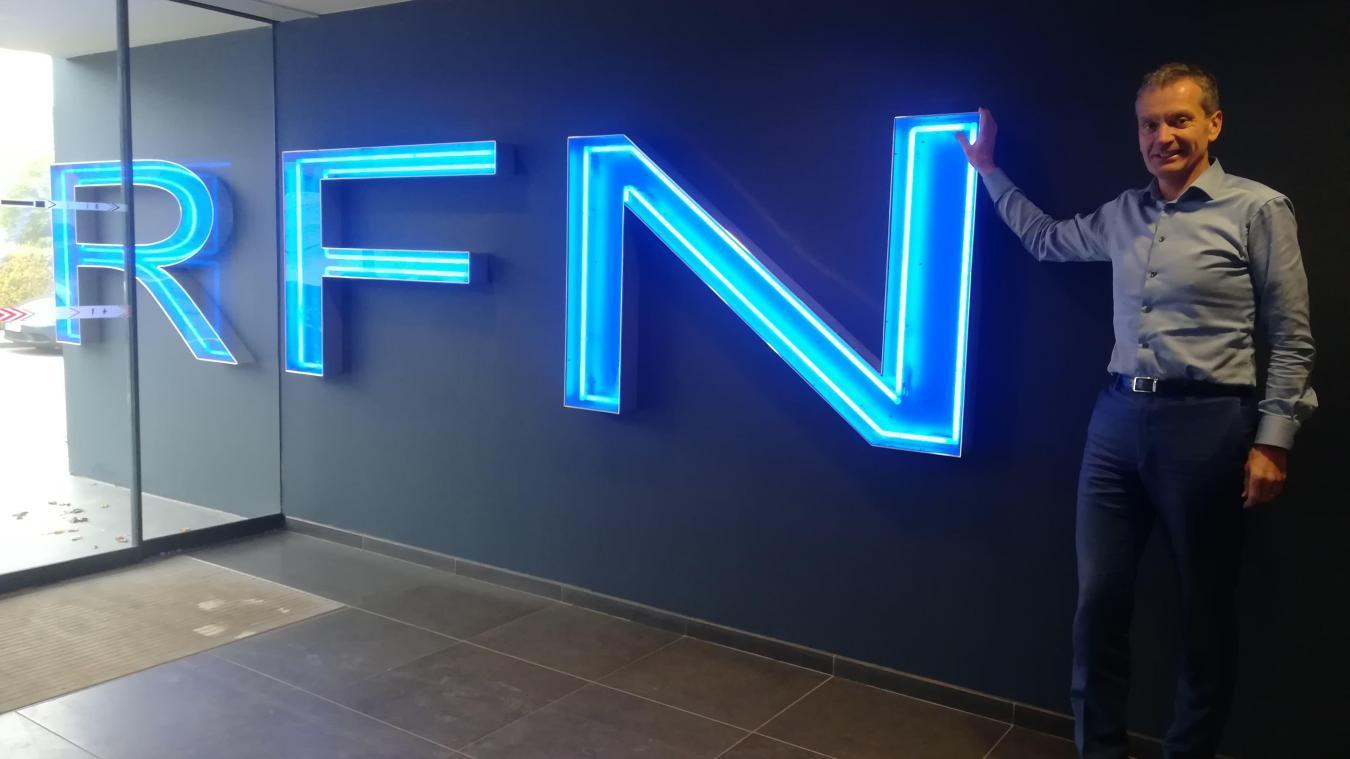 Ainsi RFN est un véritable médiateur entre la France et la Belgique.