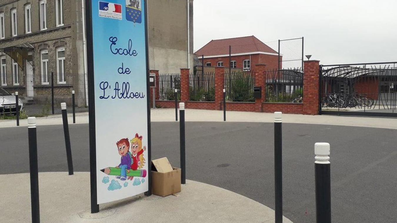 L'ancien directeur de l'école a comparu à la barre du tribunal de Dunkerque mercredi 21 novembre pour des faits de harcèlement sexuel.