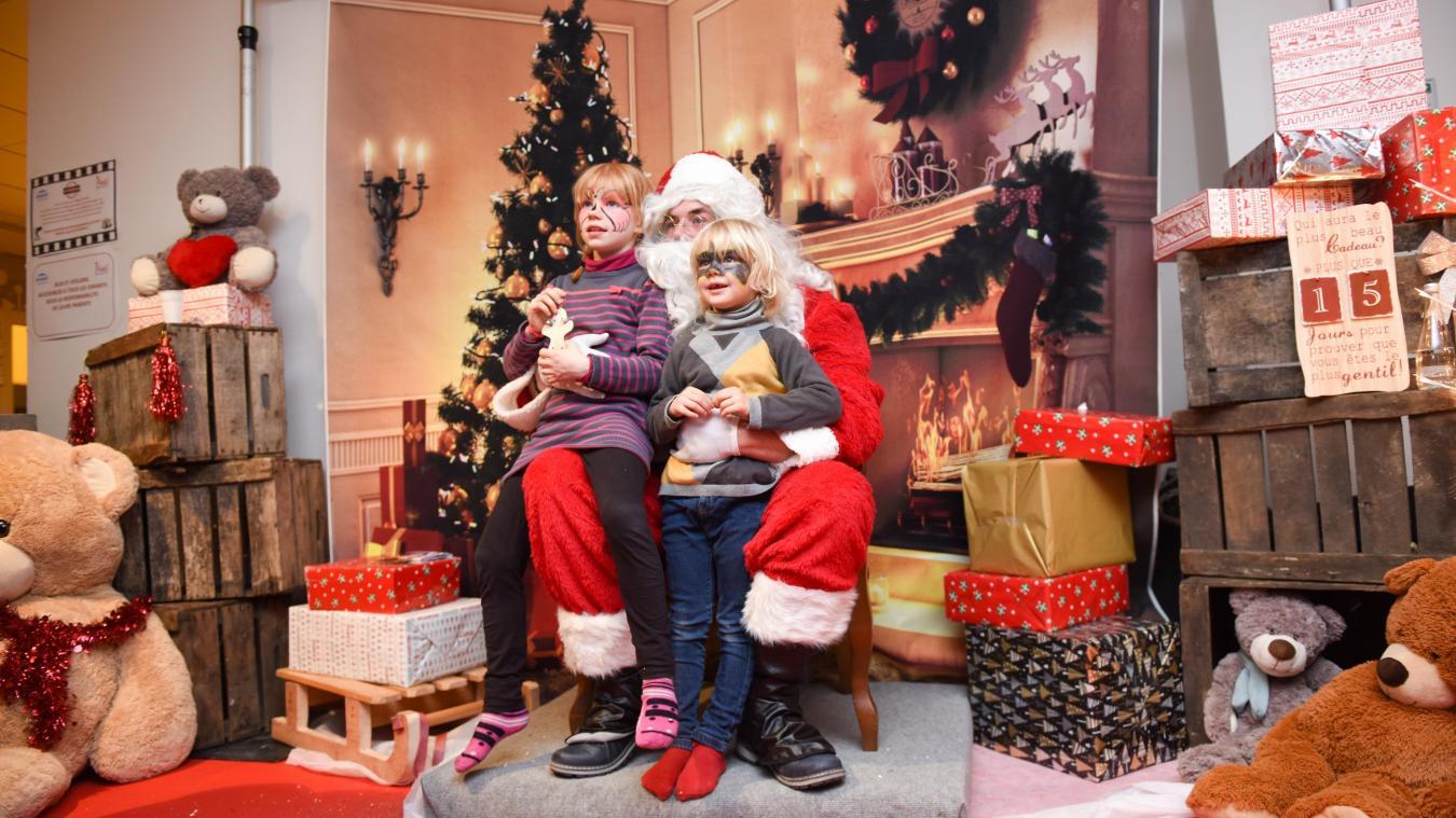 Emploi : la Ville recherche son Père Noël