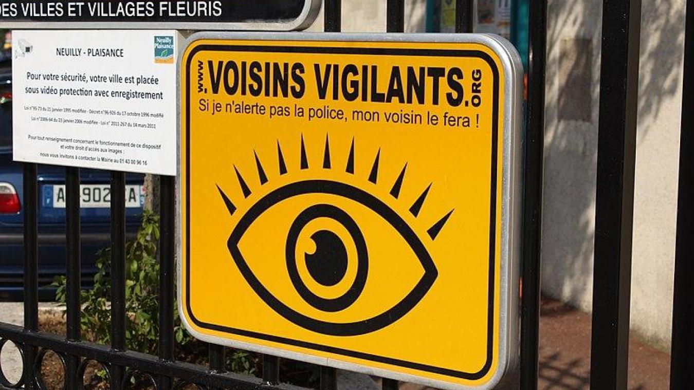 Depuis 2014, la commune comptait déjà une communauté de voisins vigilants enregistrée uniquement sur le site voisins-vigilants.org. En 2019, un protocole de participation citoyenne sera mis en place.