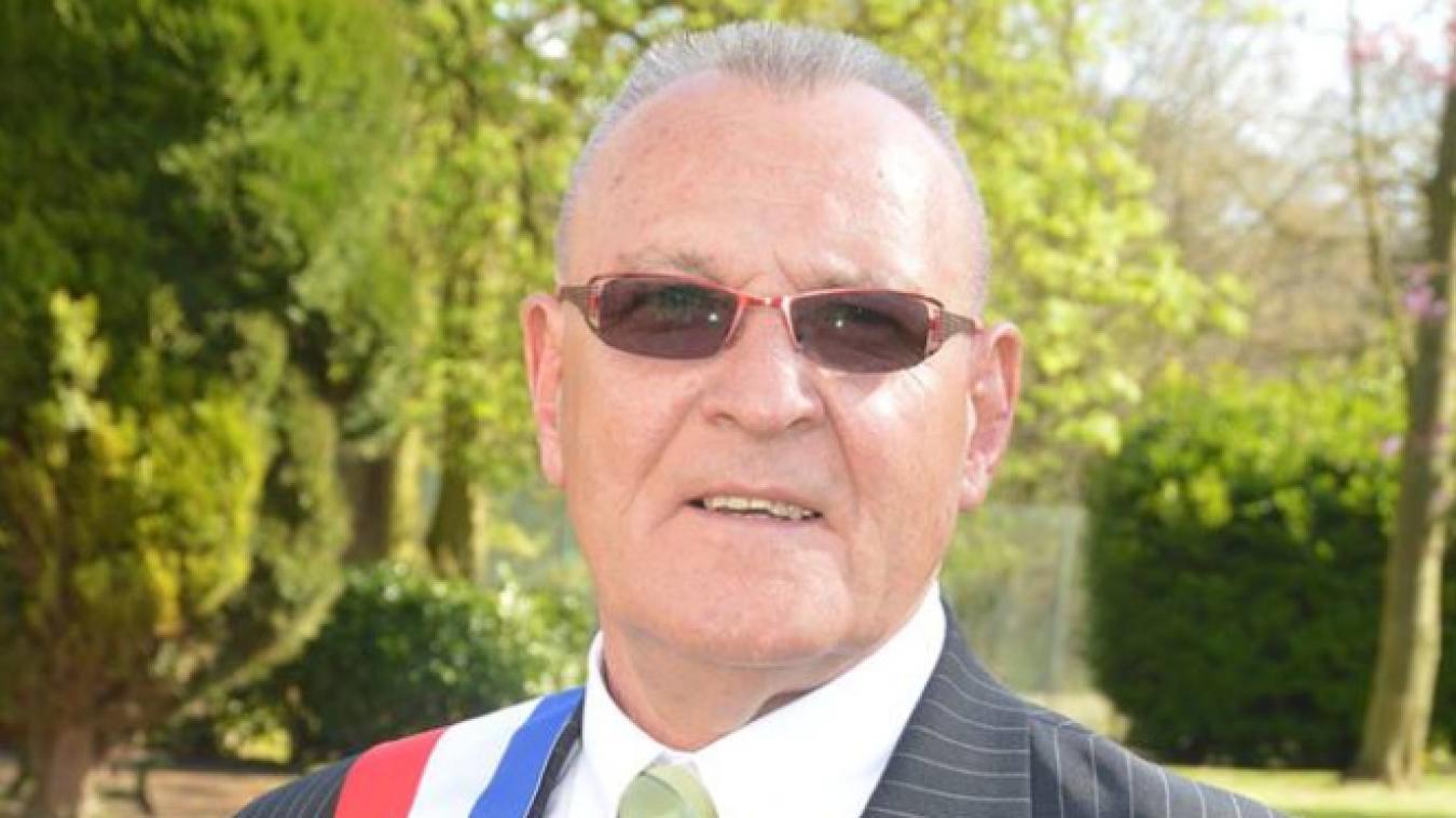 Mazingarbe: Jean Leprêtre, adjoint à la Jeunesse, est mort