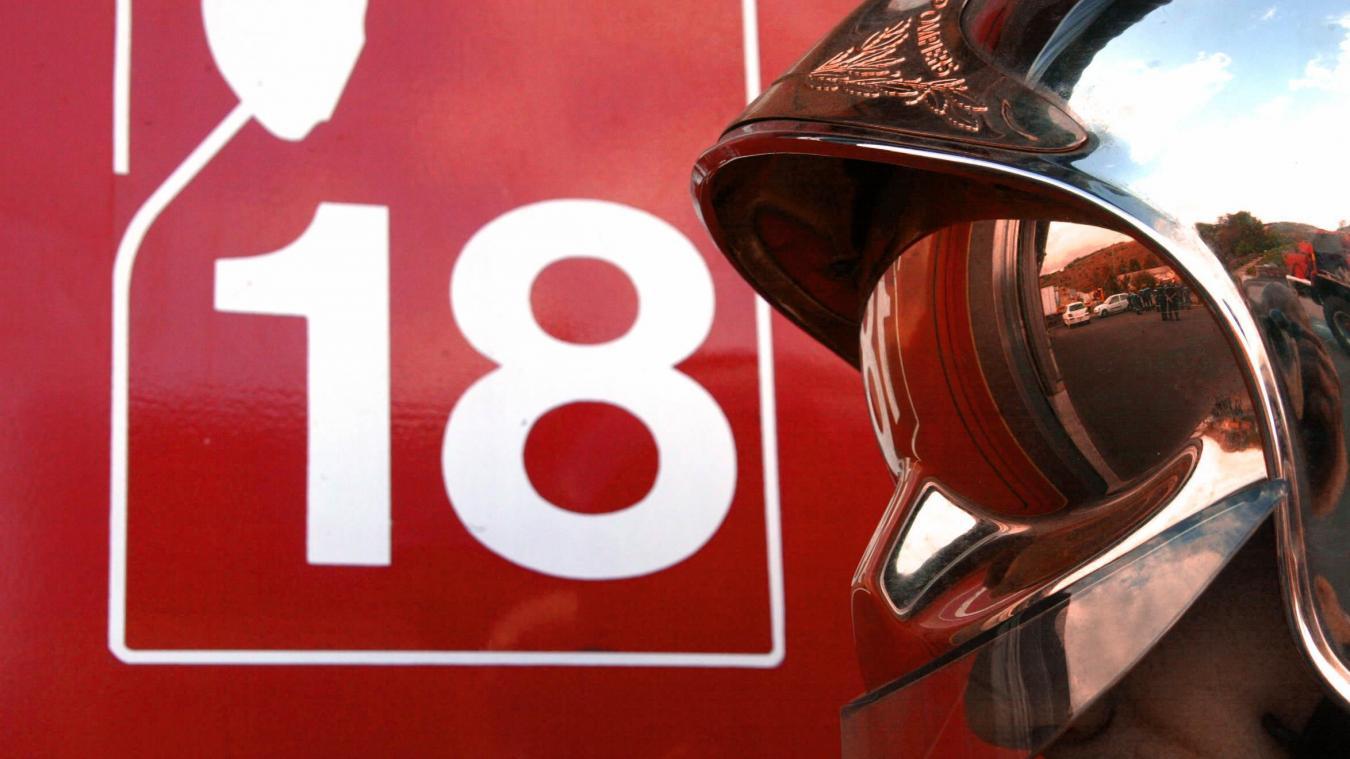 Les sapeurs-pompiers de Marquise et Boulogne-sur-Mer sont intervenus ce 14 octobre pour secourir une automobiliste sur l'A16.