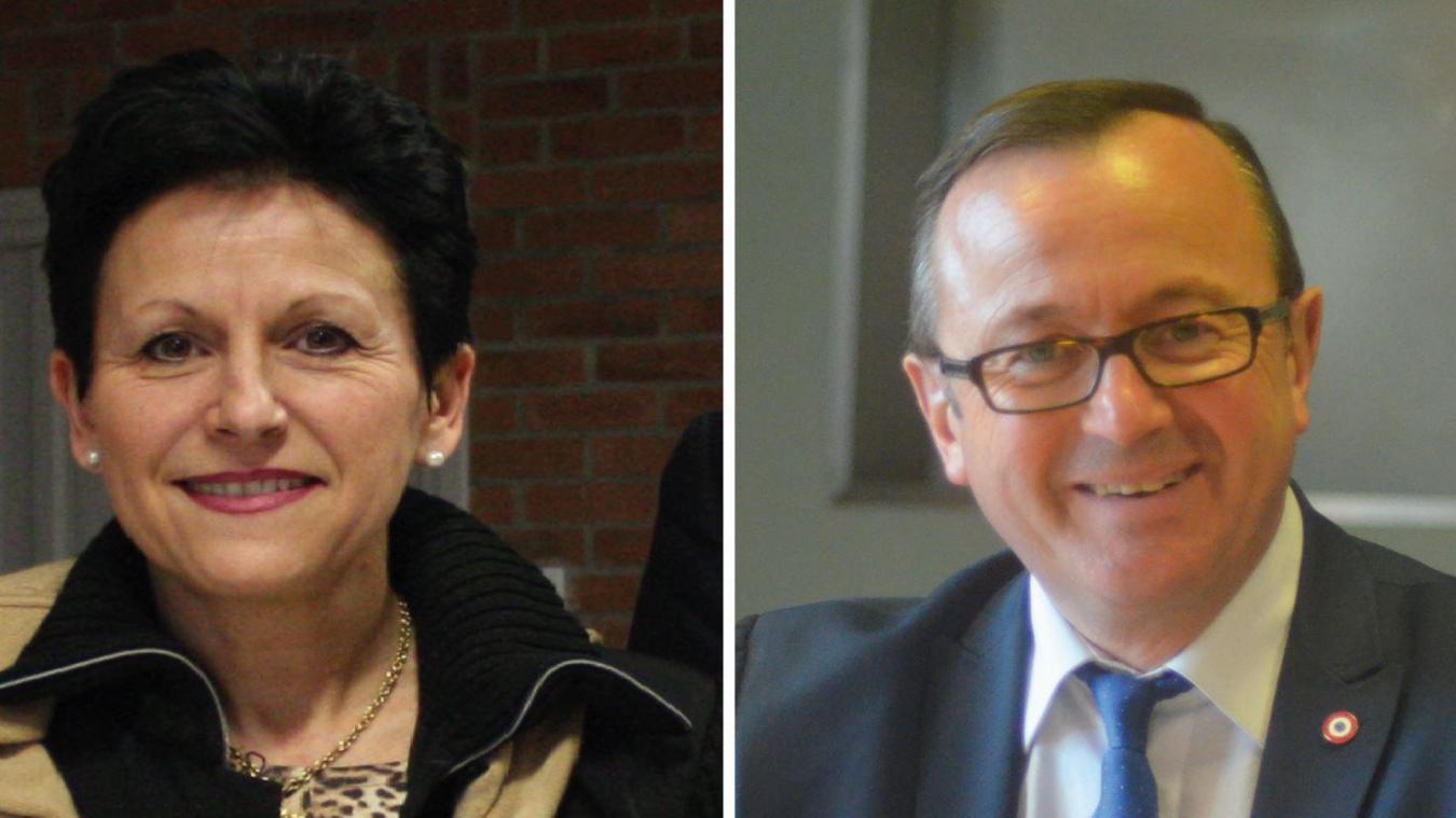 Béthune : une union de la gauche pour battre Olivier Gacquerre aux municipales