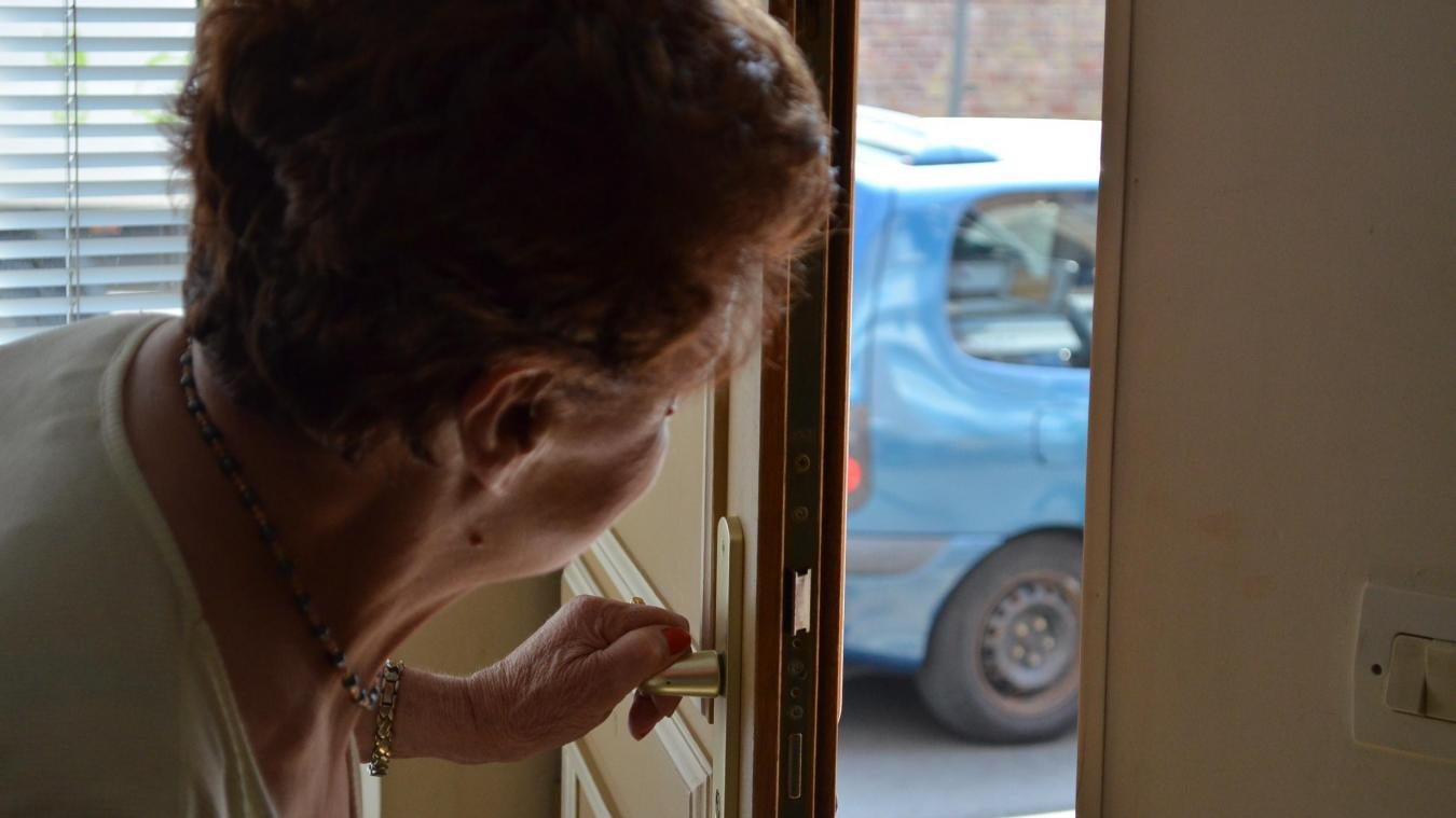 La victime s'est fait dérober des bijoux (photo d'illustration).