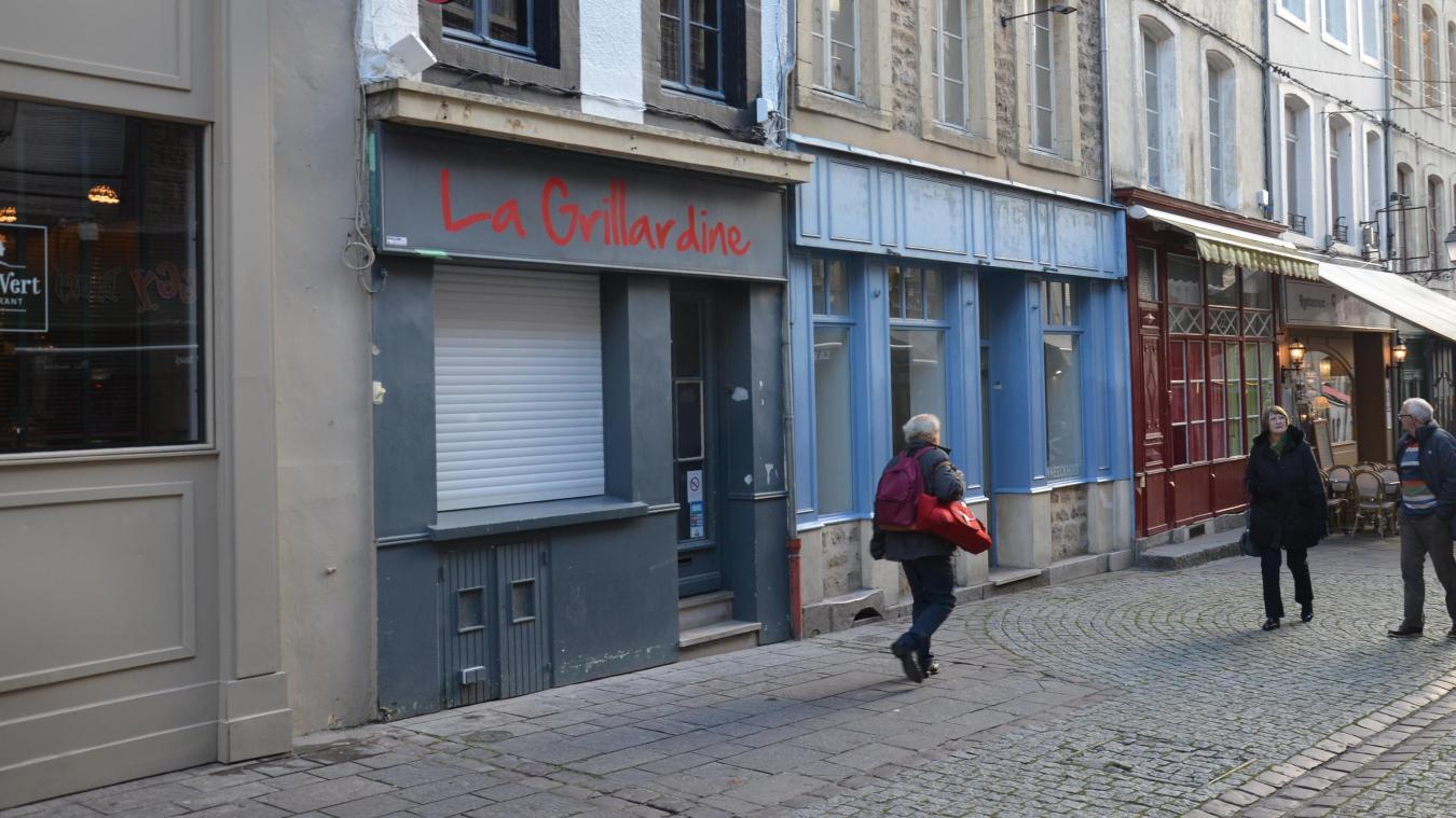 Les bonnes tables se multiplient depuis quelque temps en Vieille-Ville : un restaurant italien, un Libanais, un Indien... Ne manquait plus qu'un Portelois !