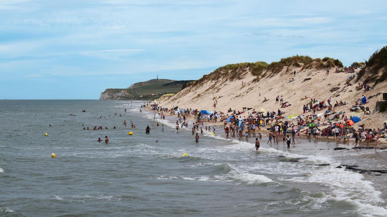 Les grandes marées seront de retour en cette fin de semaine.