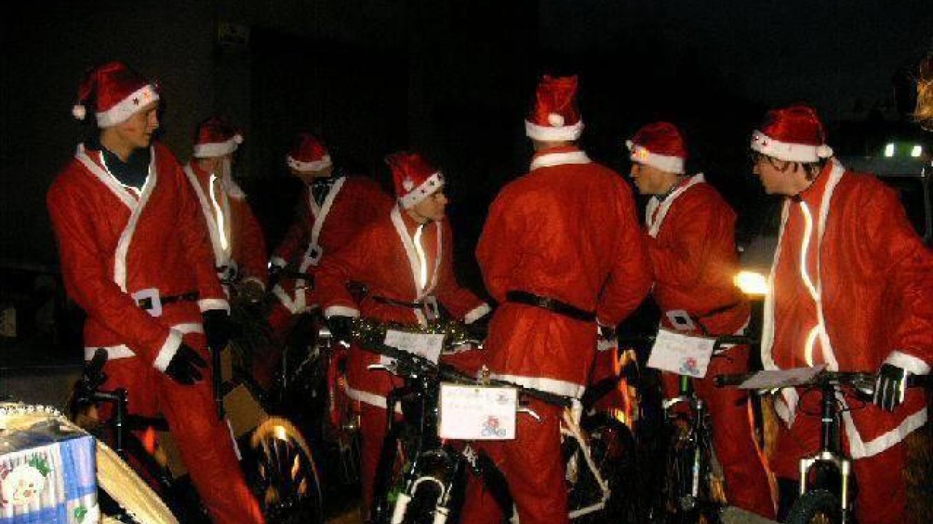 fabriquer untraineau du pere noel Habituellement, le Père-Noël préfèrent un traineau mais à Angres cu0027est le