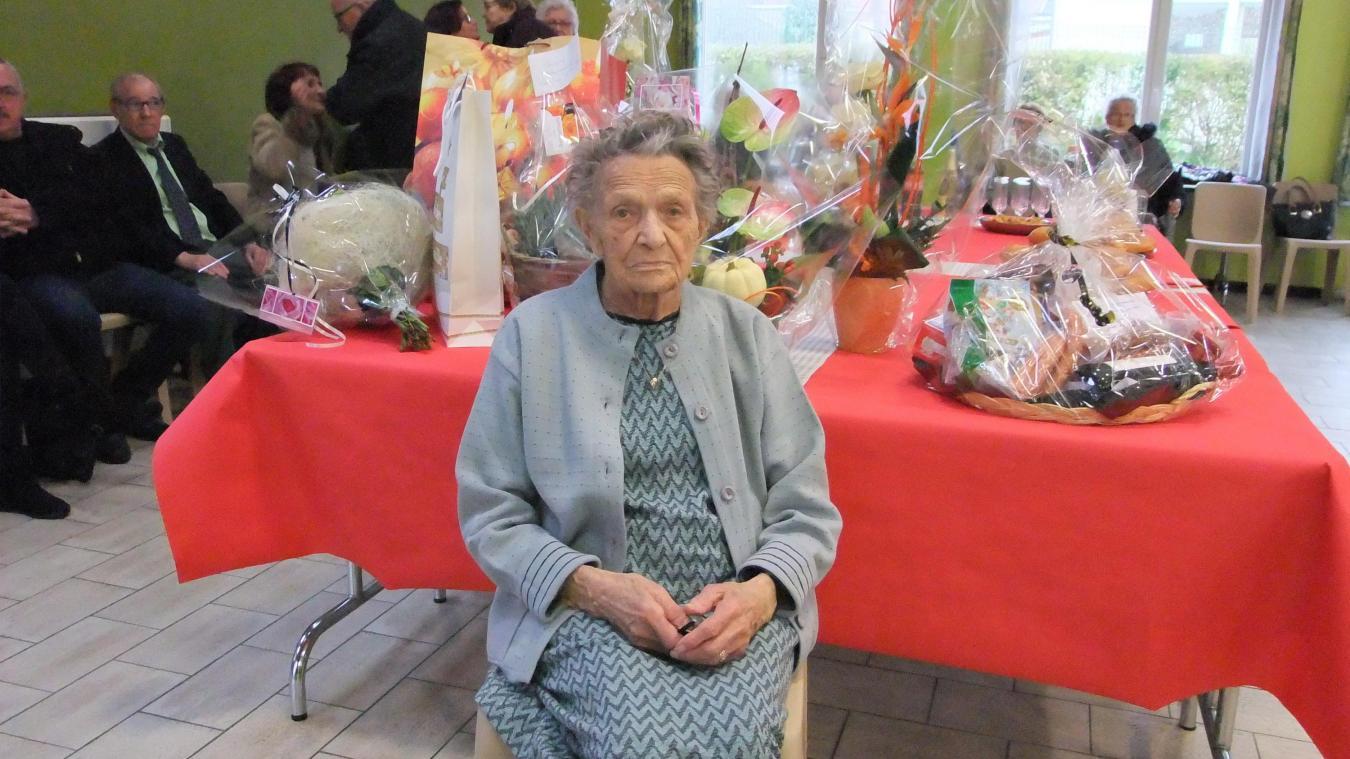 Jozefa Matyaszczyk a quitté en 1936 ses frères et sœurs pour rejoindre l'un de ses frères installé en France.