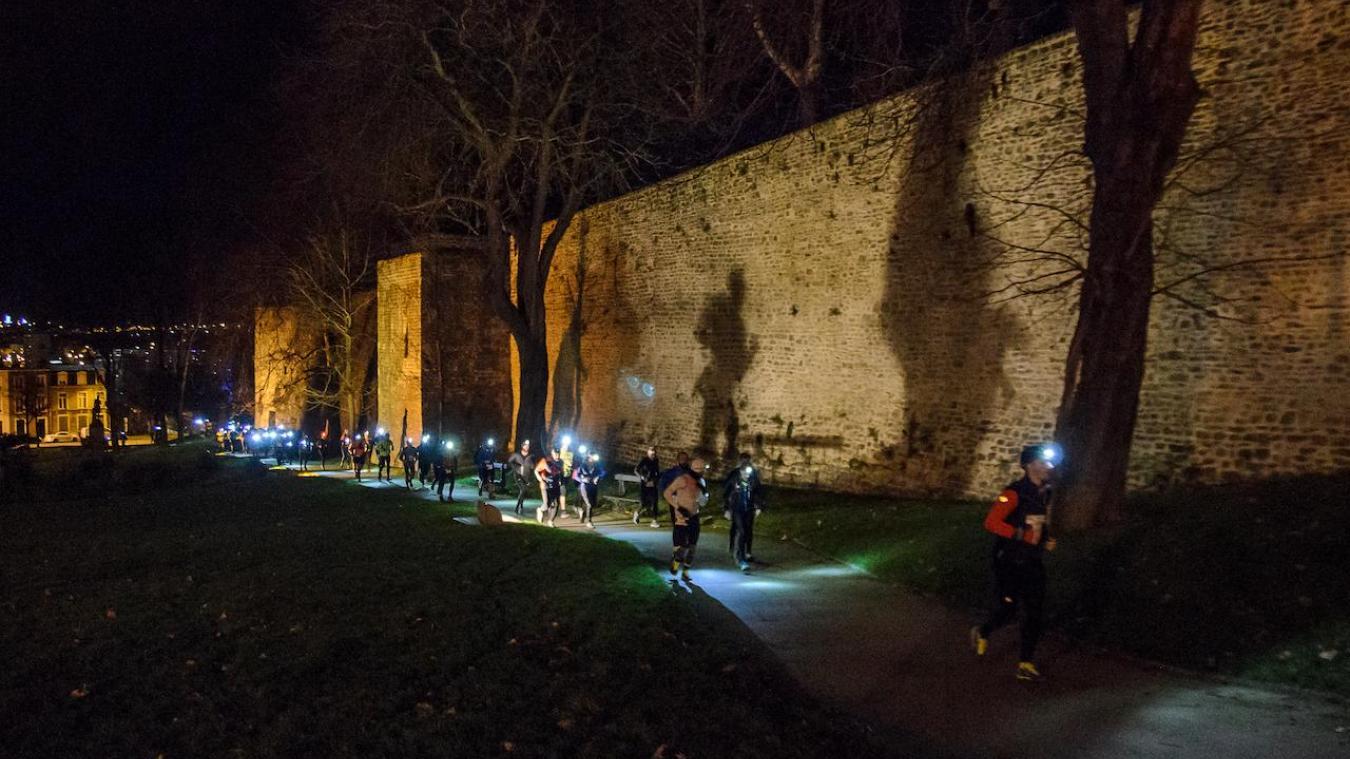Samedi soir, vous serez 4 000 à prendre part à une des épreuves de la 3 e  édition l'Urban Trail de Boulogne.