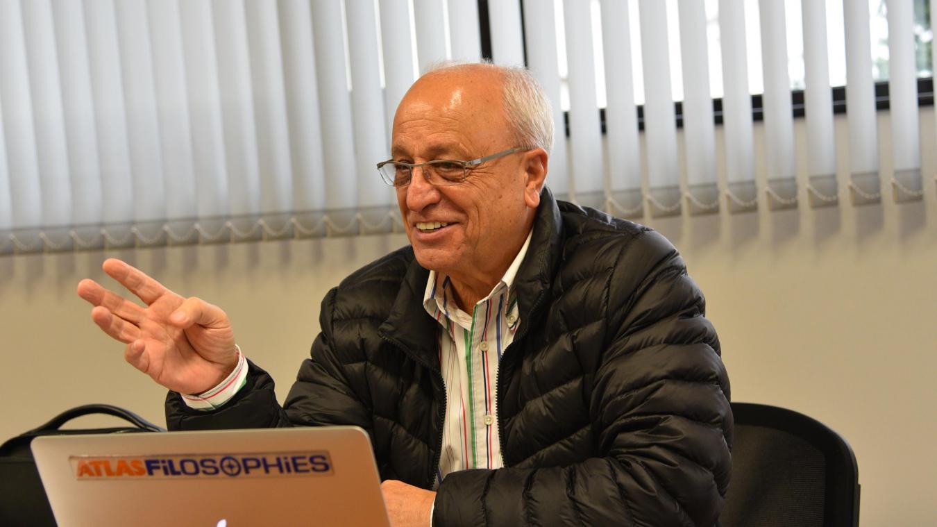 Fil Filipov déplore le manque d'aides de l'État, qui avait pourtant promis de verser deux millions d'euros lors de la reprise de l'usine en juillet 2017.