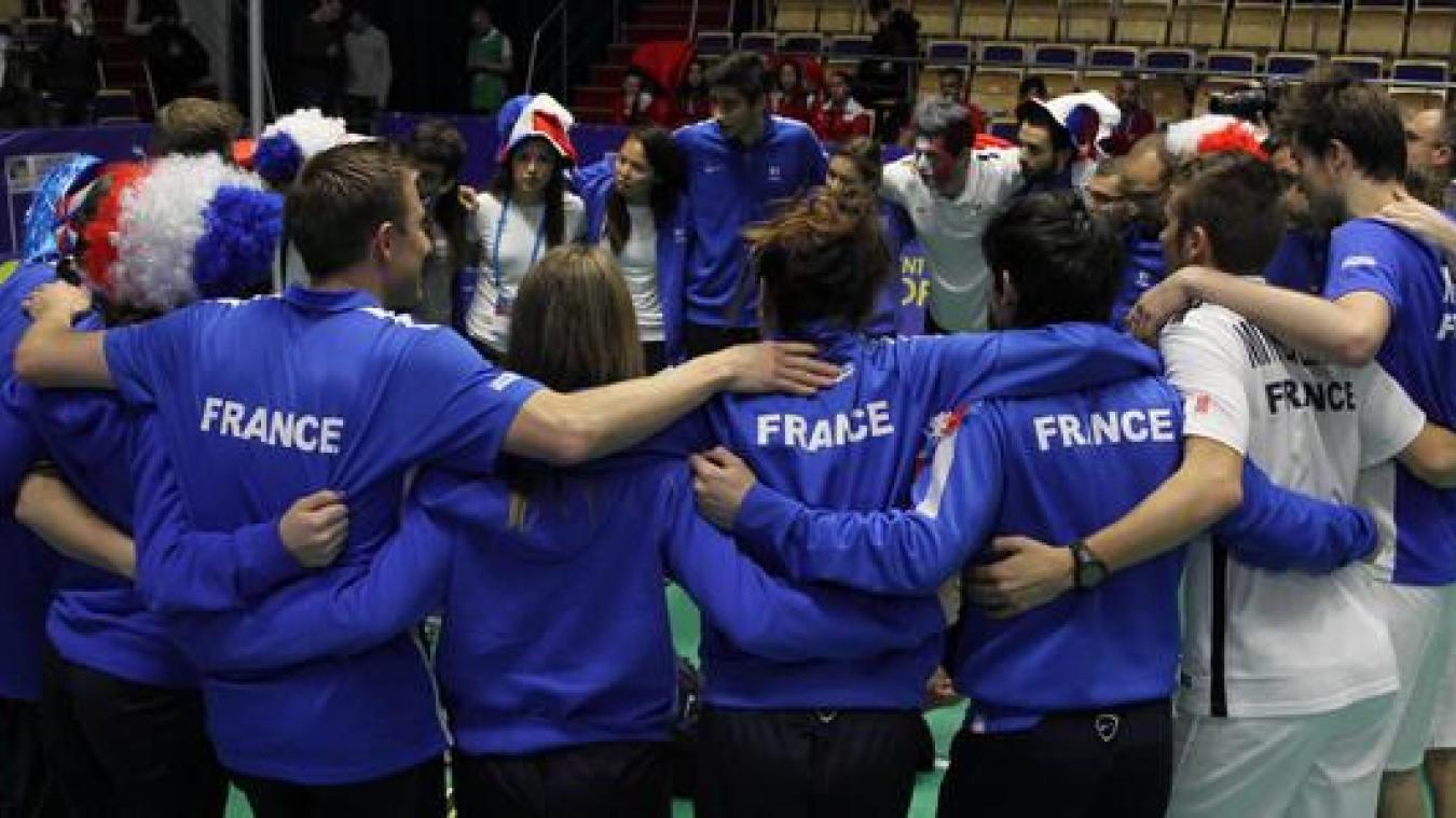 L'équipe de France de badminton devra remporter le tournoi disputé ce week-end à Aire-sur-la-Lys pour participer au championnat d'Europe.