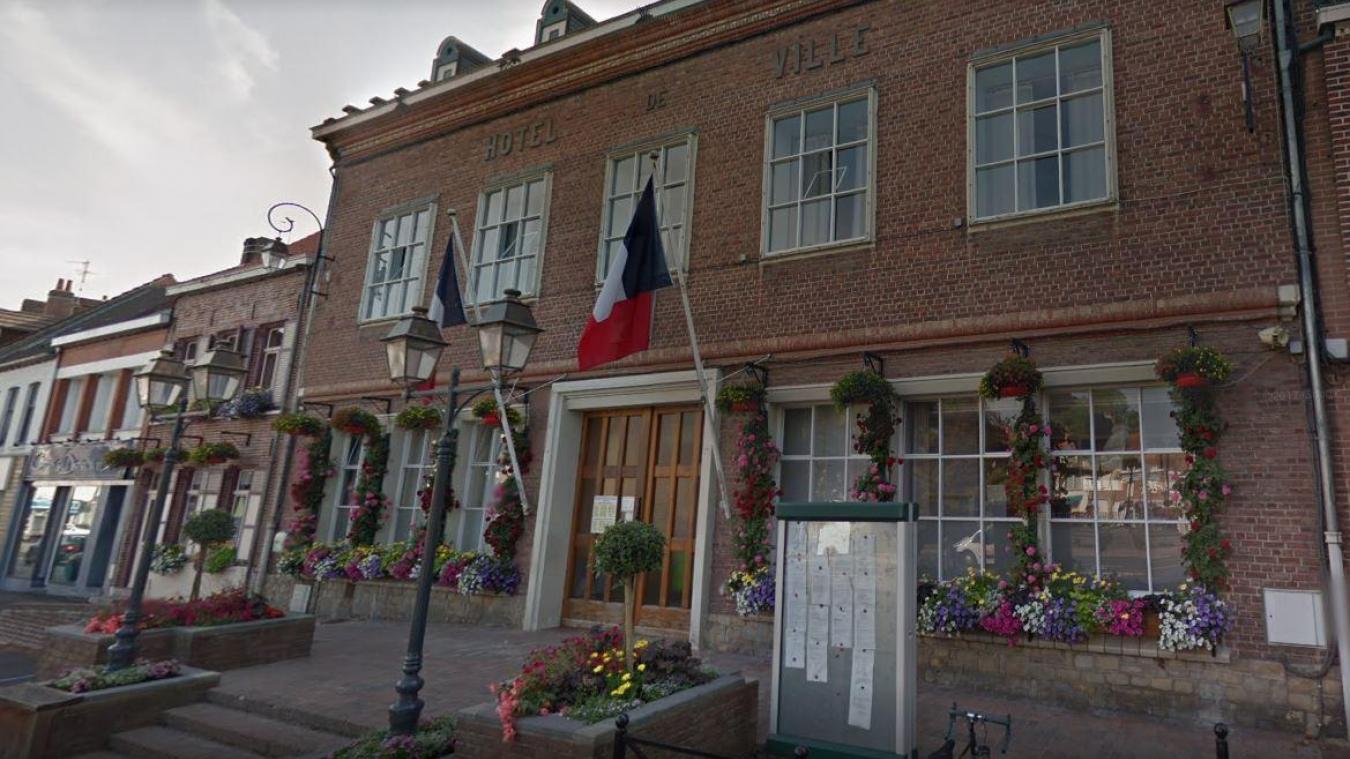 Wormhout fait partie des mairies qui seront ouvertes ce samedi.
