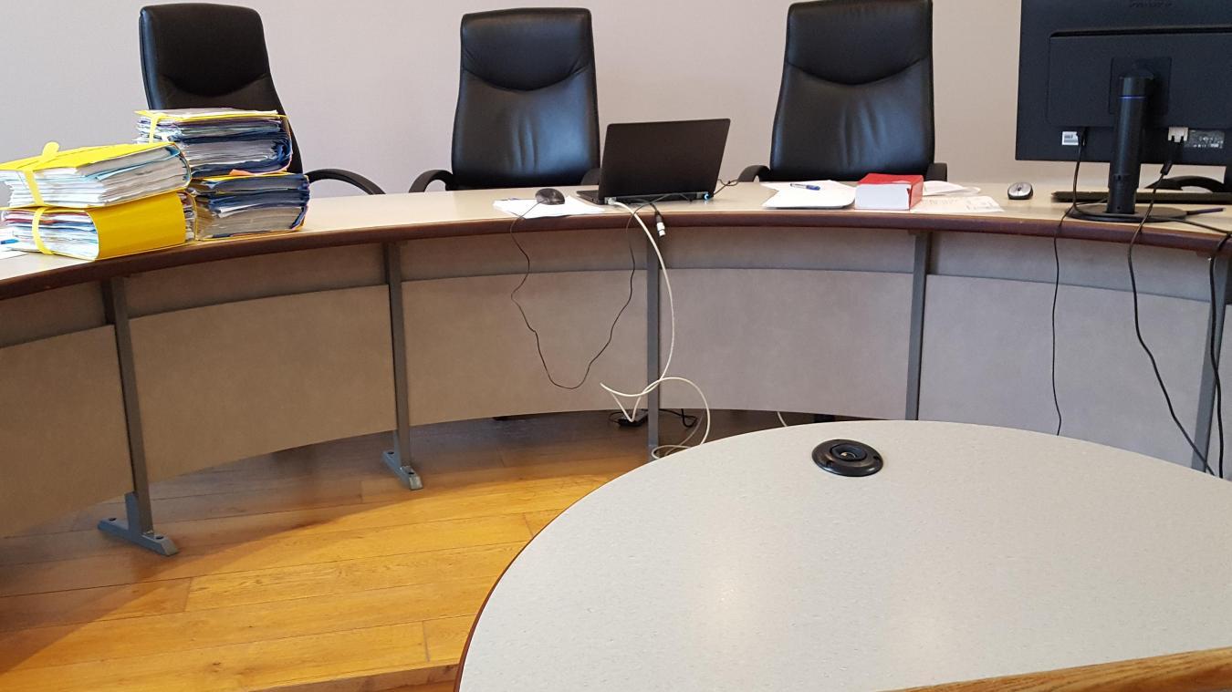 Saint-Omer : à la barre du tribunal à même pas 18 ans