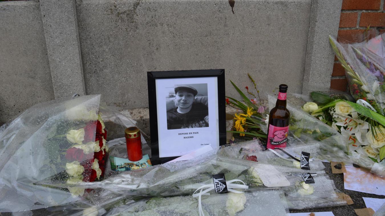 Bruay-la-Buissière: une peine de 19 ans requise contre Matthieu Hay pour le meurtre de Maxime Bugsel