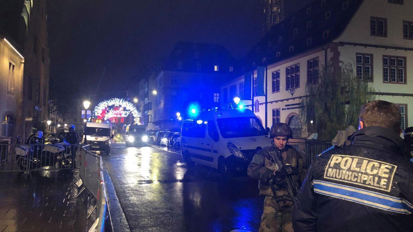 La préfecture du Nord a rapidement réagi après les événements survenus mardi soir, à Strasbourg.