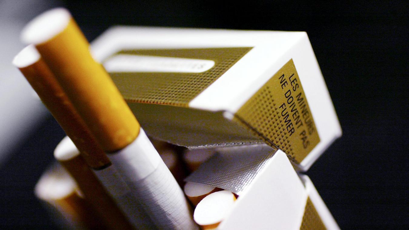 « Au mauvais moment au mauvais endroit », le retraité a été agressé pour des cigarettes.