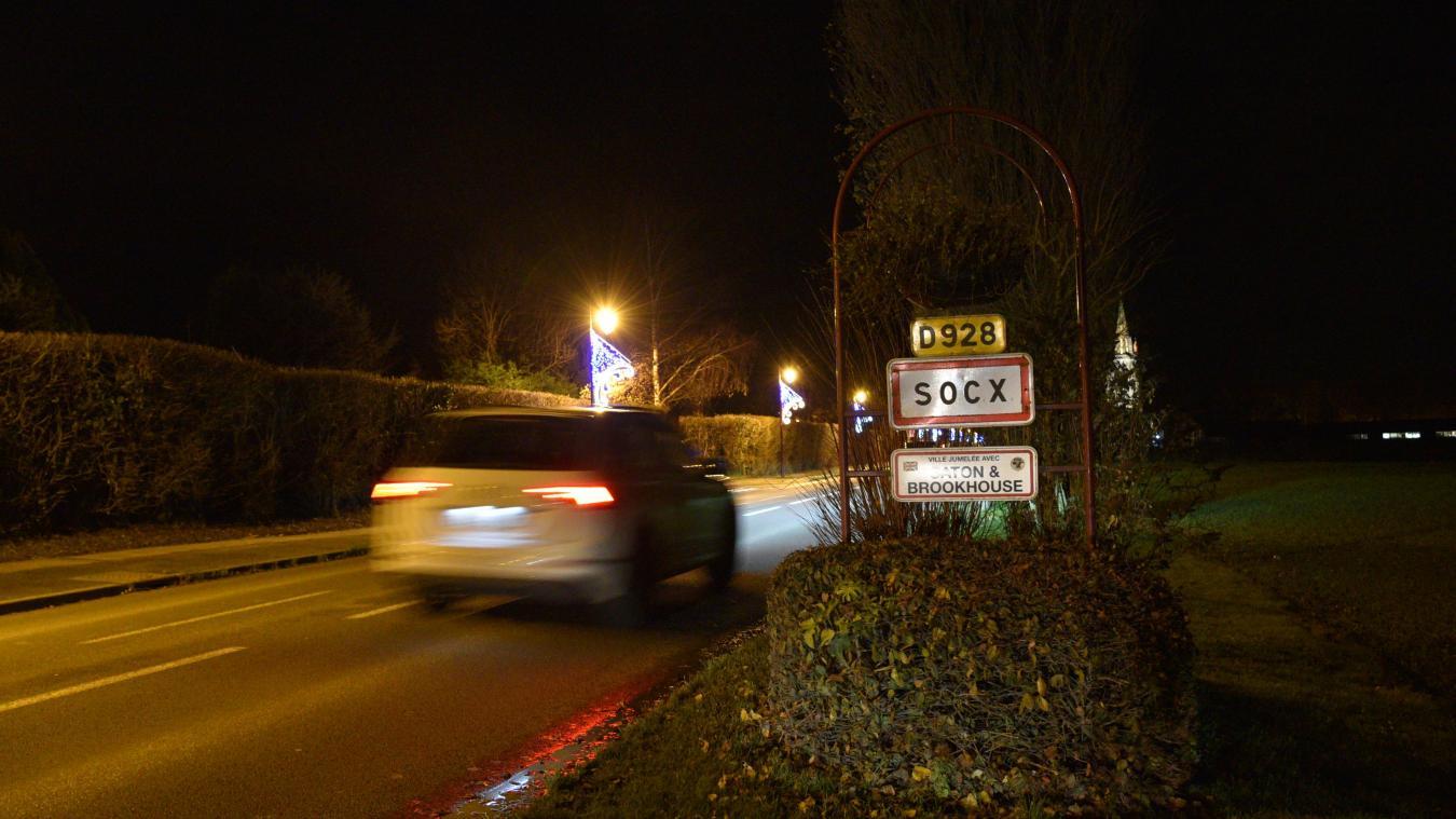 Début septembre, un riverain a été victime d'un cambriolage en pleine nuit. Deux de ses voitures ont été volées.