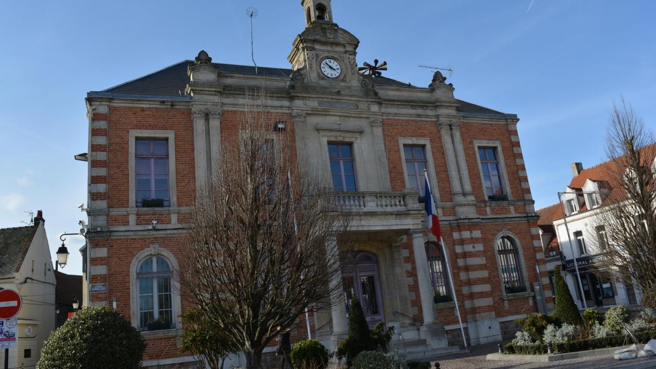 C'est à l'occasion du prochain conseil municipal de la Ville d'Étaples, ce mercredi 19 décembre, que sera abordée la question du recrutement d'un futur collaborateur du cabinet du maire.