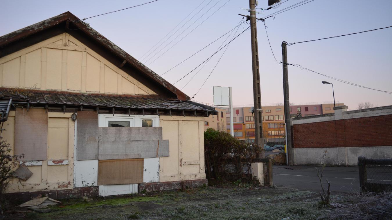 Certaines habitations, trop dégradées, seront détruites. Comme celles situées aux 27 et 29 de la rue Barbusse.