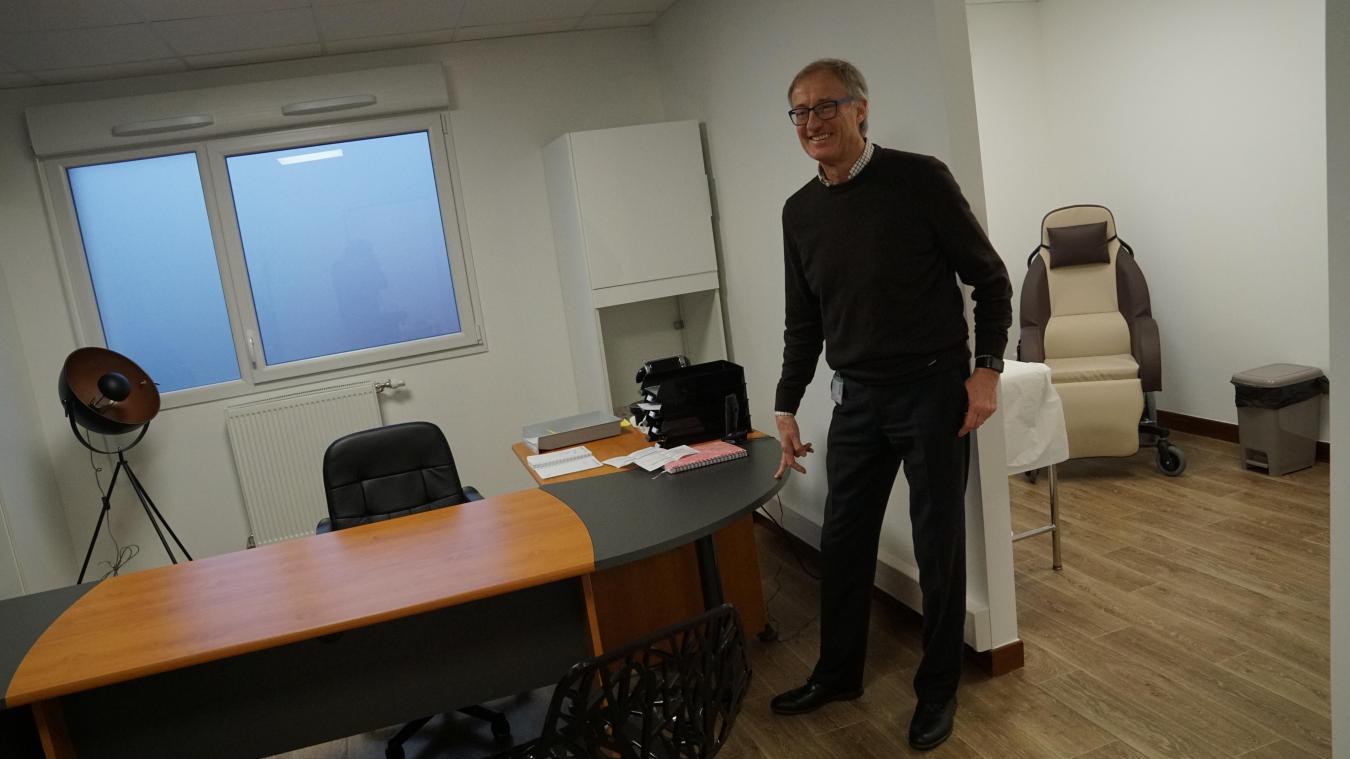 Une prise en charge globale du patient à la maison de santé de Petite-Synthe