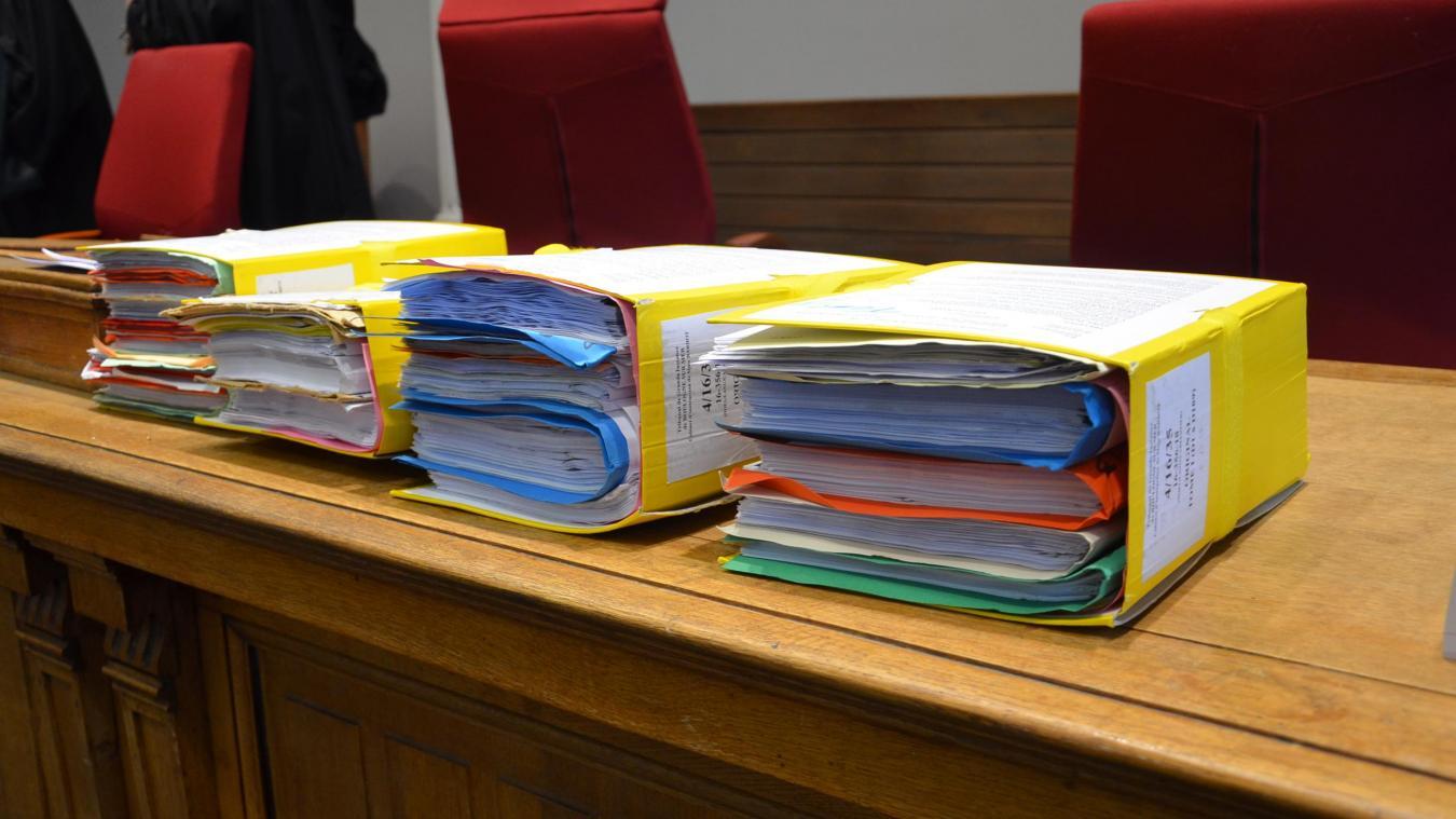 Le client de la banque marquisienne, jugé pour exhibition, connaîtra le verdict le 17 janvier.