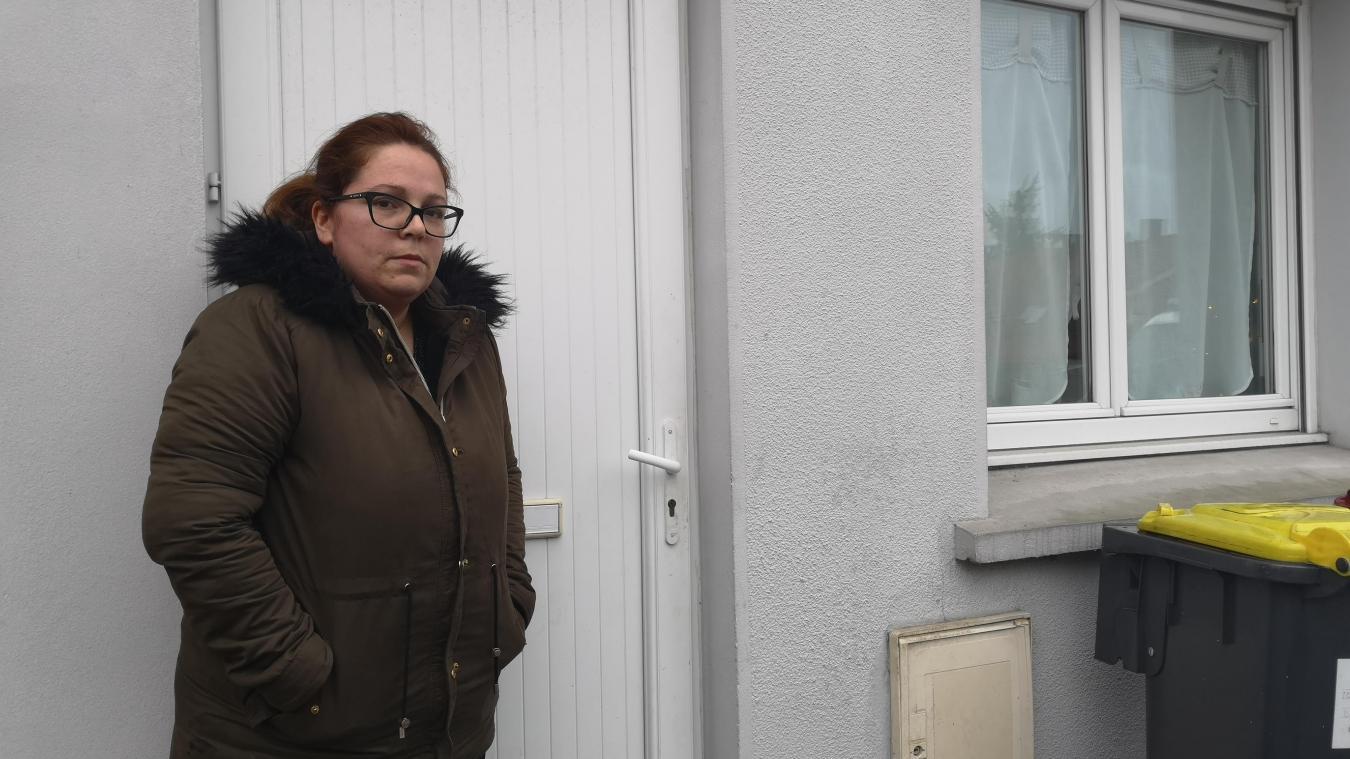 Bully-les-Mines : «Dès qu'il y a un bruit, on se lève et on va voir»