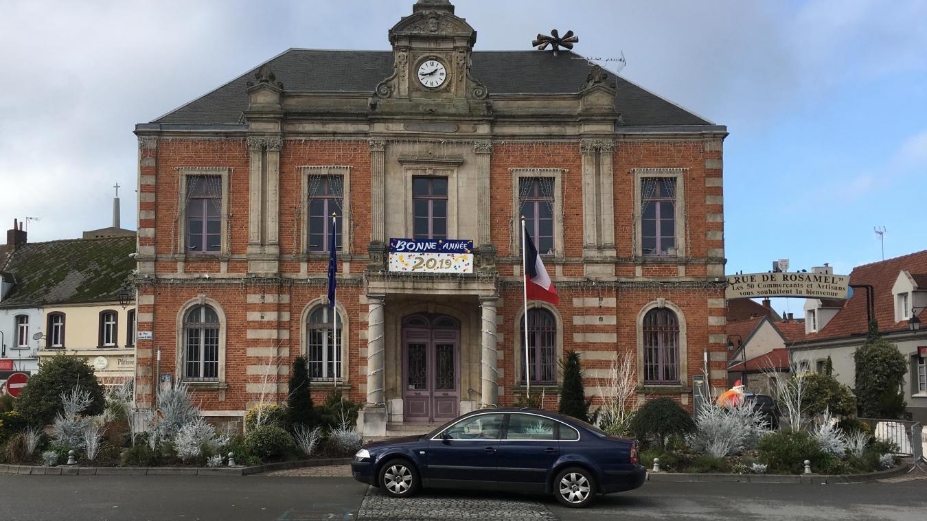 Le prochain conseil municipal de la Ville d'Étaples est programmé ce lundi 24 décembre, à partir de 10 h 30.