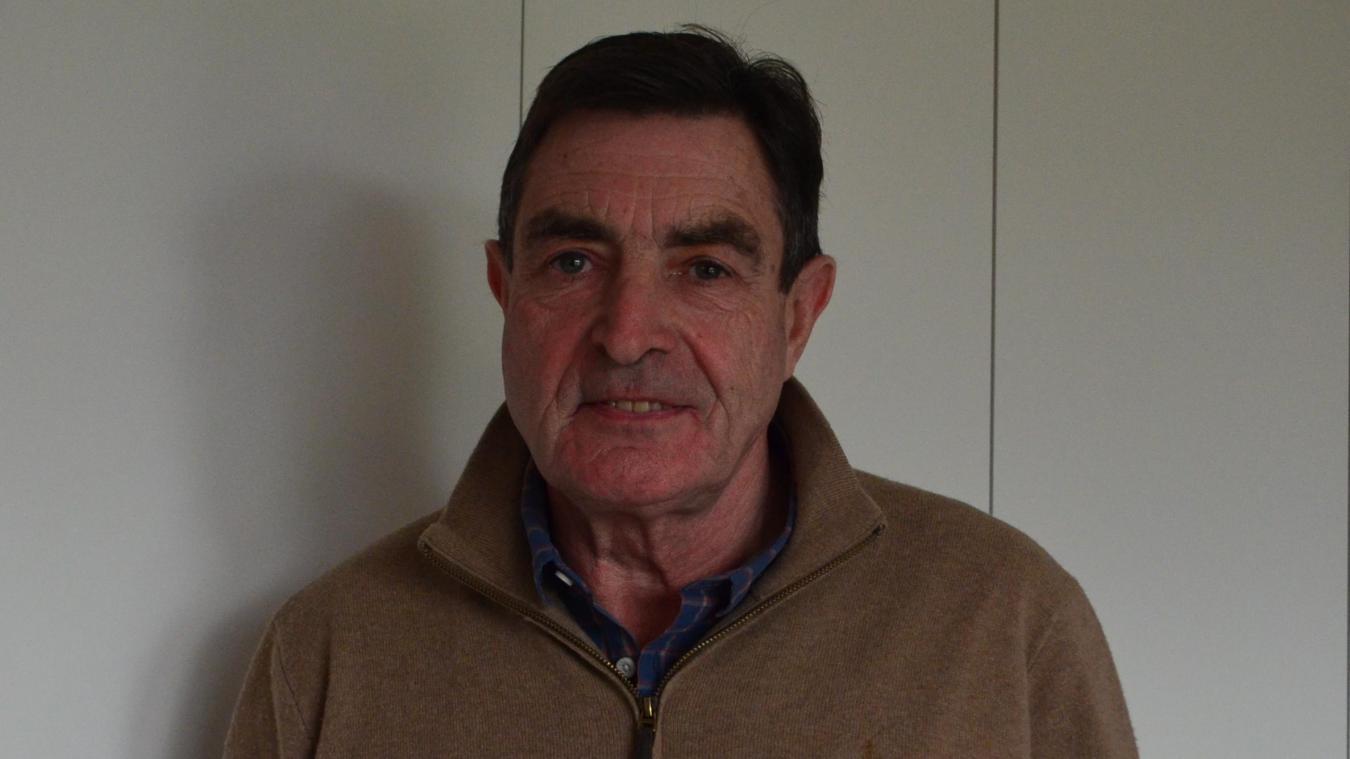René Delrue était adjoint aux finances.