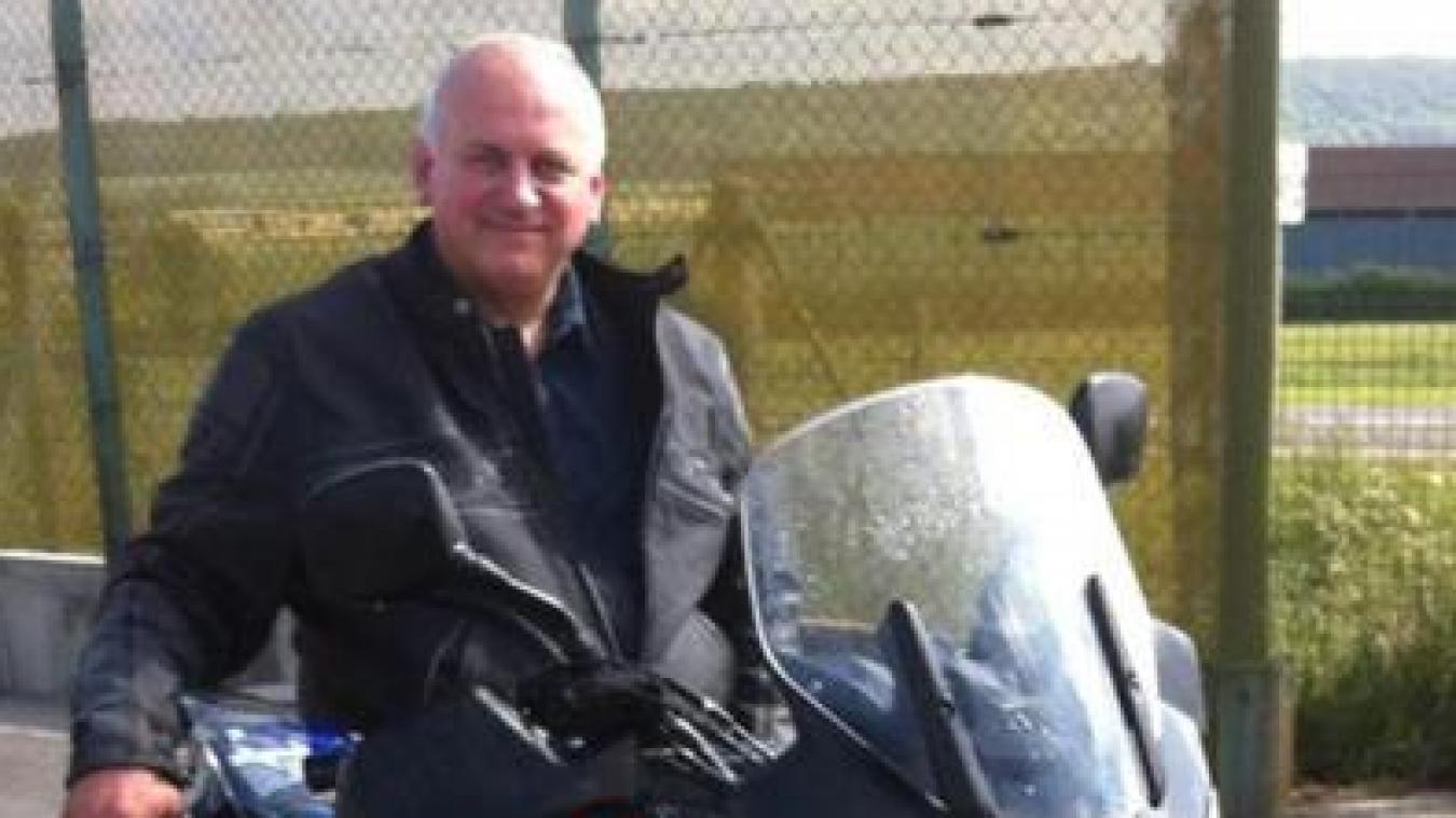 Denis Mannechez est mort d'un arrêt cardiaque à 56 ans.