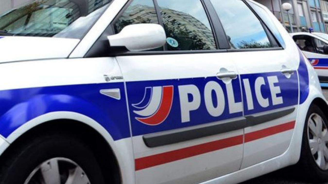 Bruay-la-Buissière: il tente d'échapper à la police et finit dans un poteau électrique